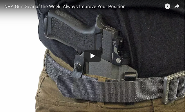 Video Review - Improving Your CCW Kit