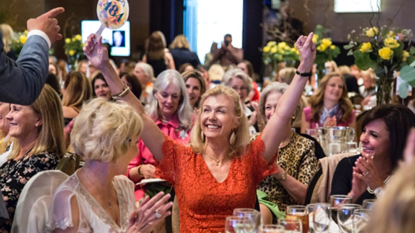Strength in Numbers: Women Show Up for Dallas 2018 NRA Annual Meetings