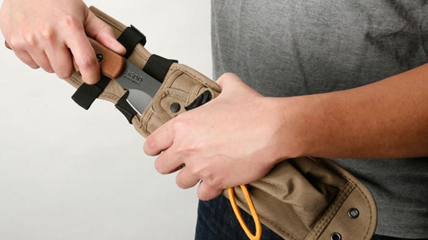 Stay Sharp: Knife Safety Basics