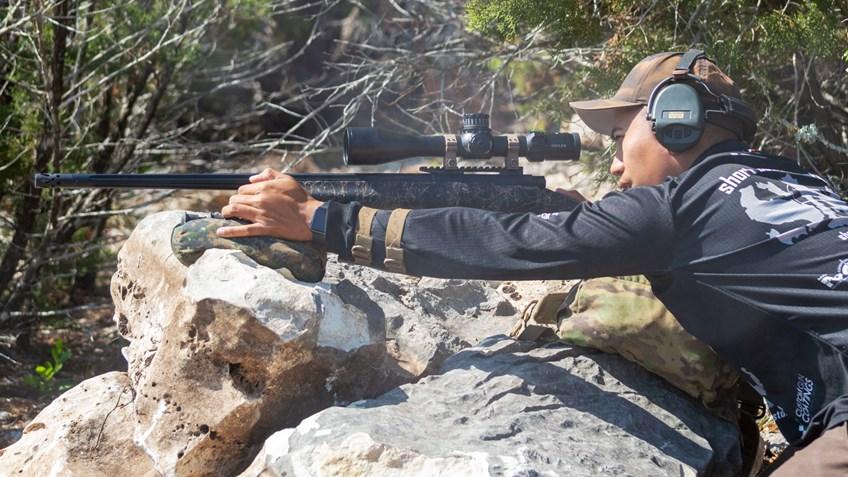 Gunwerks' New Lead Shooting Instructor is Phillip Velayo