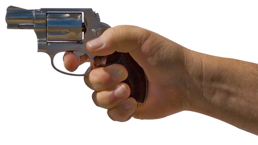 Back to Basics: Get a Grip … On Your Handgun