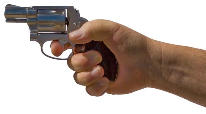 American Rifleman: Back to Basics: Get a Grip … On Your Handgun