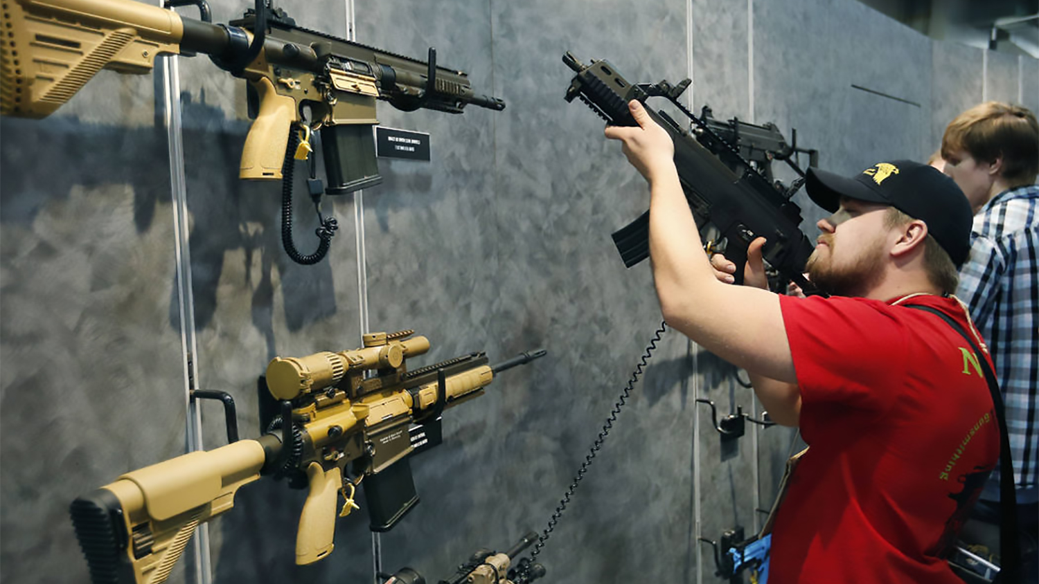 Las Vegas Review-Journal: Communities need more programs that teach firearm safety
