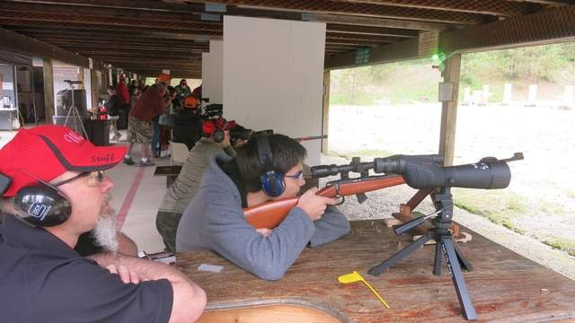 Bonner County Daily Bee: Program Aims to Teach Firearm Safety to Youth