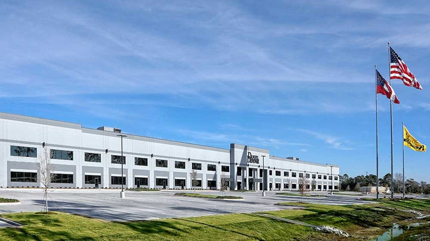 Daniel Defense Opens New Headquarters