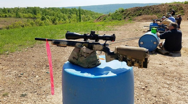 Shooting Sports USA: 6 Tips For Improving Rimfire Rifle Accuracy