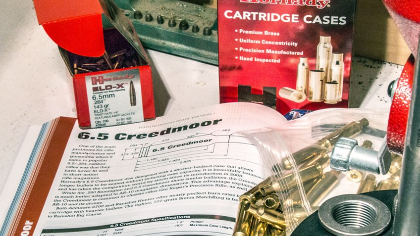 Review: Western Powders' Handloading Guide