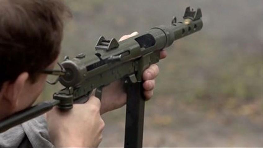 Rifleman Q & A: Open-Bolt Mechanics