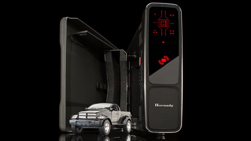 Shooting Illustrated: Tips for Finding a Solid Vehicle Gun Safe