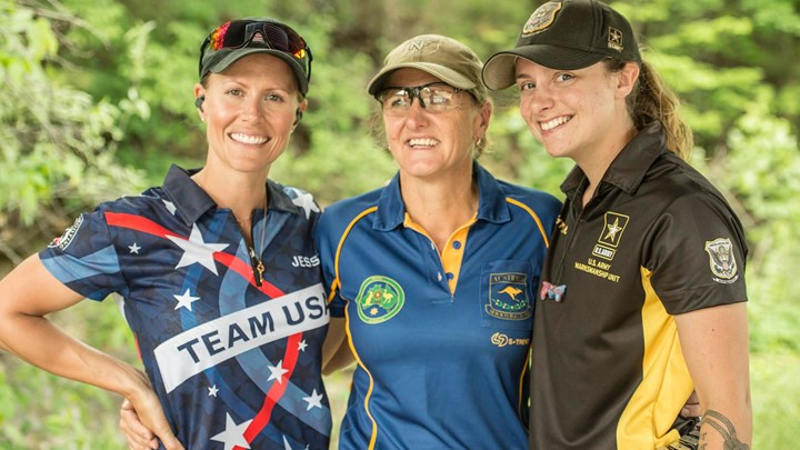 Gallery: 2018 World Action Pistol Championship