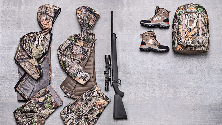 2018's Top Youth Hunting Gear