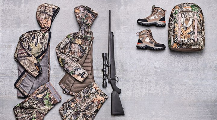 American Hunter: 2018's Top Youth Hunting Gear