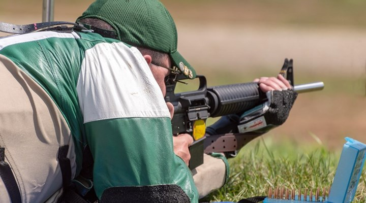 Shooting Sports USA: High Power Championships: Everything You Need To Know For 2018 Camp Atterbury