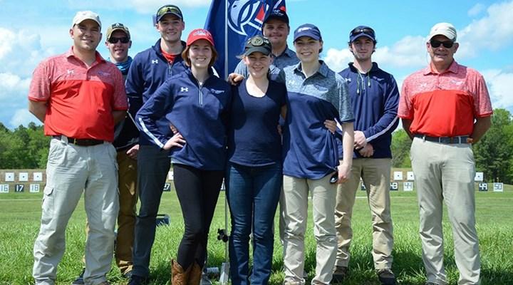 Shooting Sports USA: Liberty University Rifle Team Developing Lifelong Competitive Shooters
