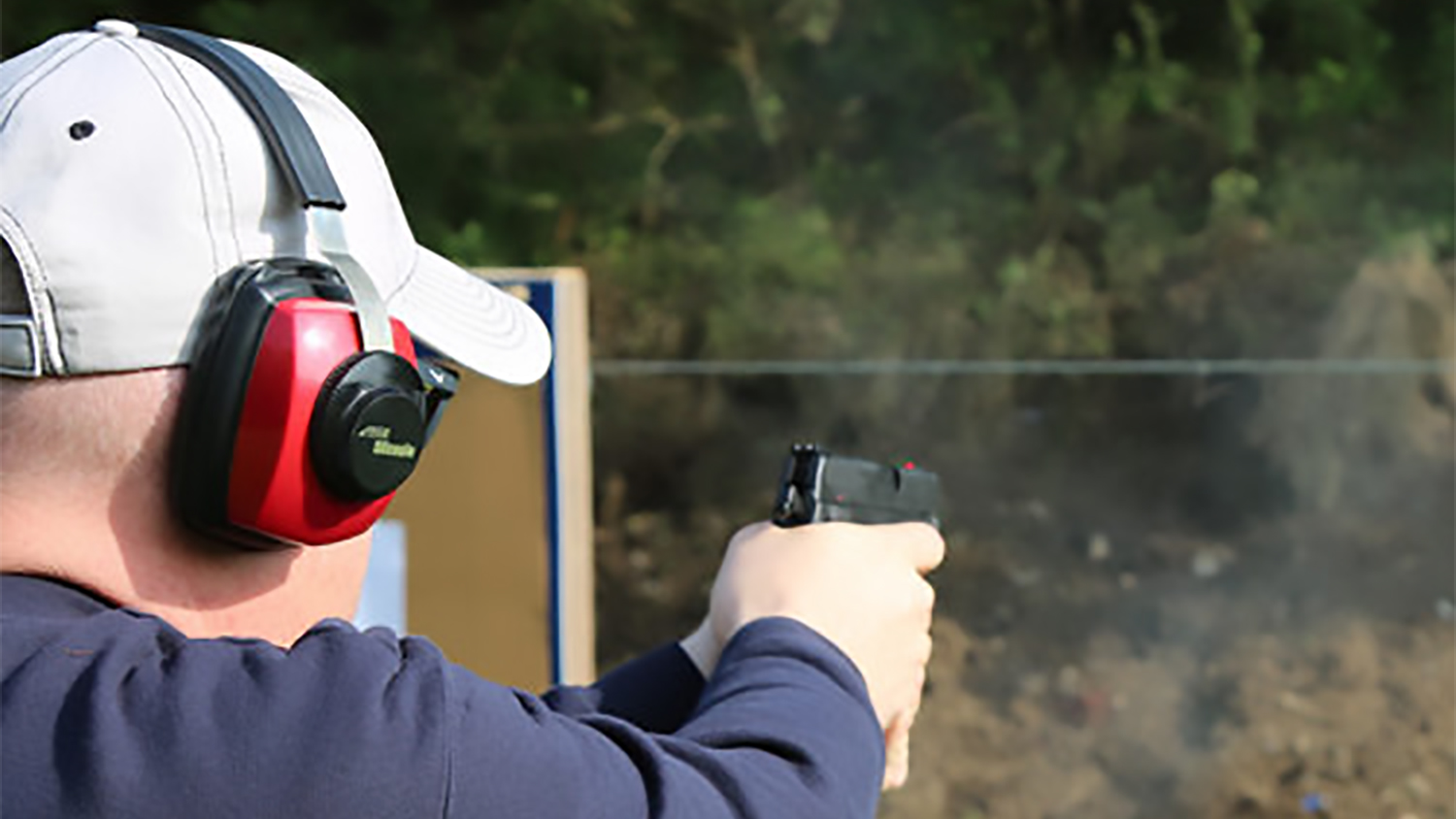 EllwoodCity.org: BC3 Offers NRA Basic Pistol Shooting Courses This Summer