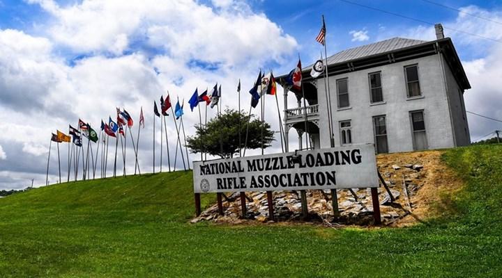 Shooting Sports USA: Muzzle Loading: 2018 NMLRA National Spring Shoot