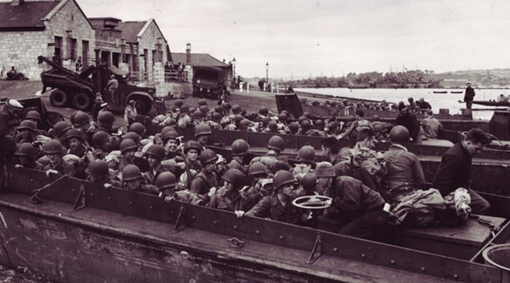 """American Rifleman: The Keefe Report: """"Remember Those Fellows""""—D-Day Plus 74 Years"""