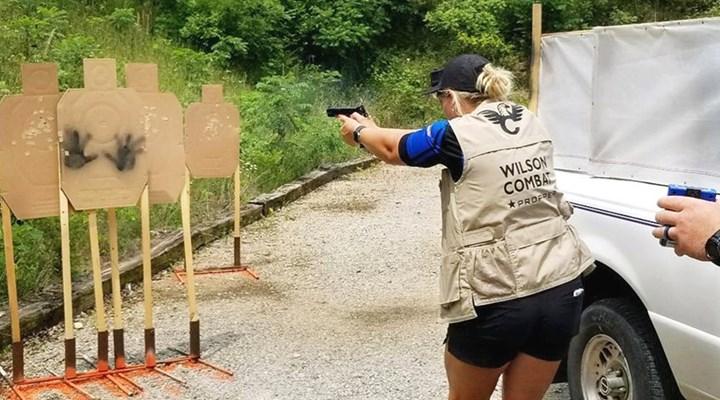 Shooting Sports USA: IDPA: Wilson Combat Shooting Team Sweeps Arkansas State Championship