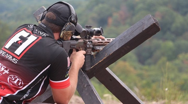 Match Staff Volunteers Needed For Sold-Out 2018 NRA World Shooting Championship Presented by Kimber