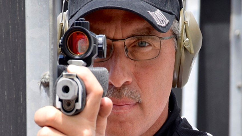 Tips for Practicing Defensive Shooting
