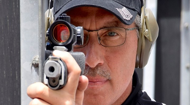 America's 1st Freedom: Tips for Practicing Defensive Shooting