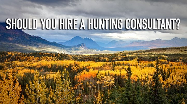 NRA Hunters' Leadership Forum: Should You Hire a Hunting Consultant?