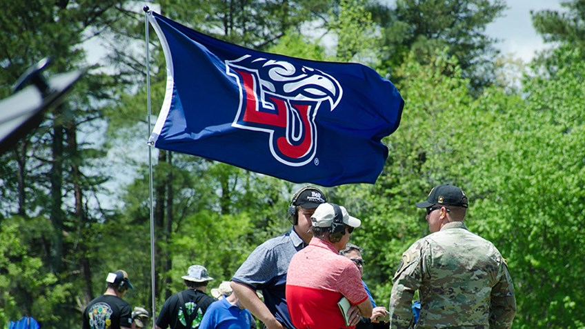 Liberty University Marksmanship Program Undergoes Transformation