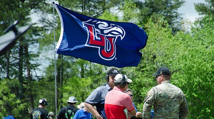 Shooting Sports USA: Liberty University Marksmanship Program Undergoes Transformation