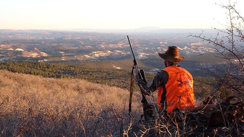 10 Ways to Prep for Your Next Western Big-Game Hunt