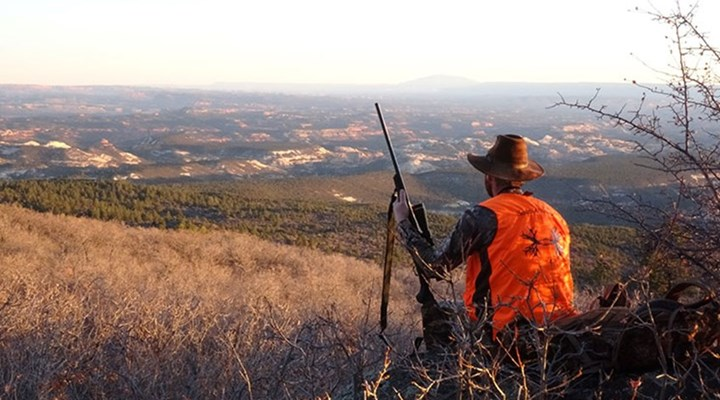 American Hunter: 10 Ways to Prep for Your Next Western Big-Game Hunt