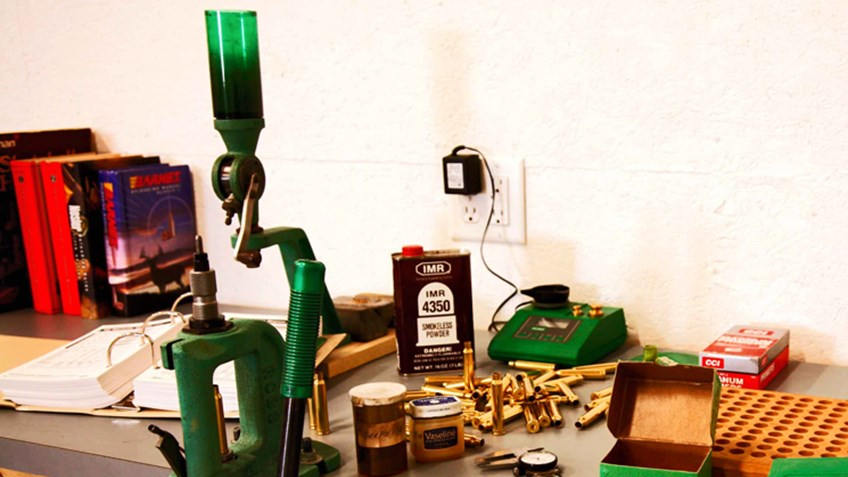Back to Basics: 10 Handloading No-Nos
