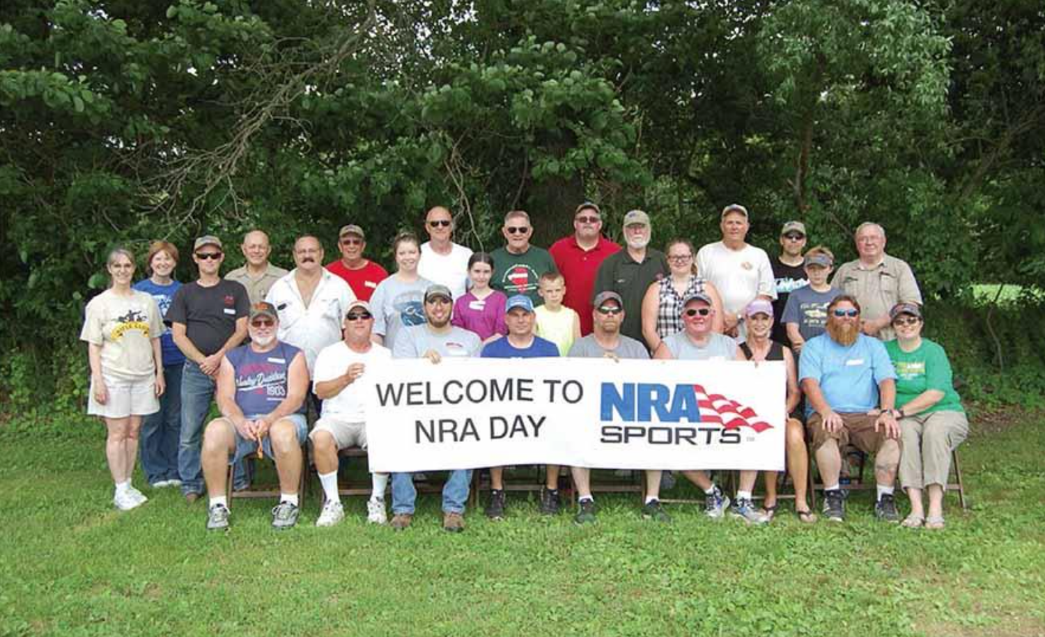 Carmi Times: NRA Day a Big Success at Illinois' Carmi Rifle Club