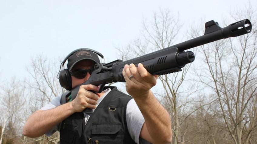 Home-Defense Shotguns -- Pump-Action vs. Semi-Auto