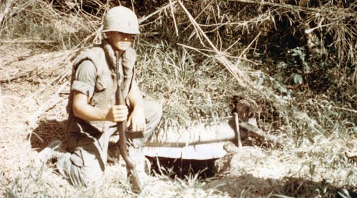American Rifleman: The M1 Carbine in Vietnam
