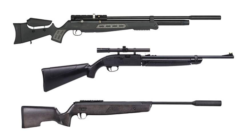 A Hunter's Guide to Modern Air Rifles