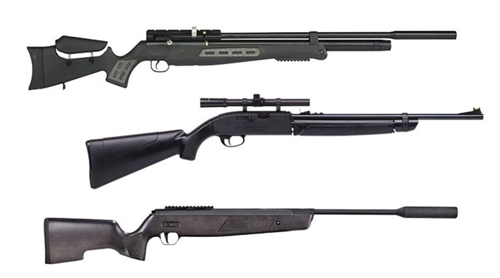 American Hunter: A Hunter's Guide to Modern Air Rifles