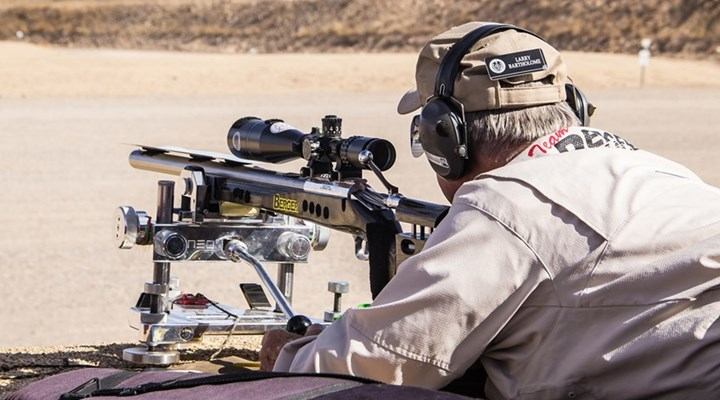 Shooting Sports USA: 2018 Southwest Nationals