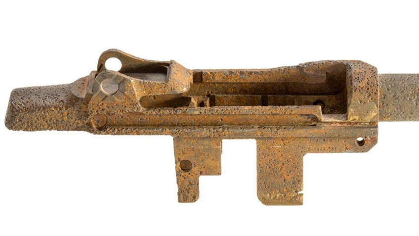 Rust-Prevention Tips for Your Guns