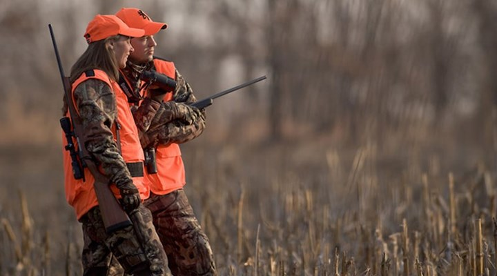NRA Hunters' Leadership Forum: The Benefits of Apprentice Hunting Licenses