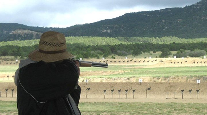 NRA Family: Silhouette Shooting: Fun for the Whole Family