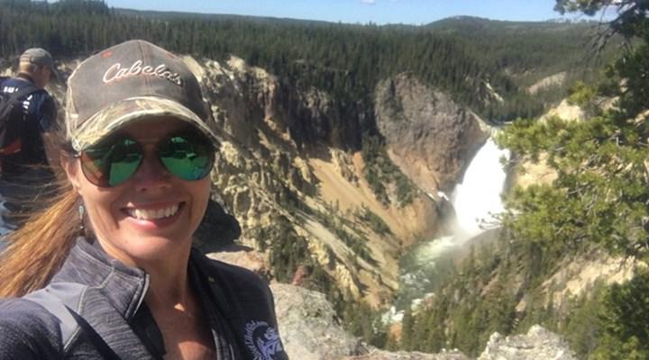 American Rifleman: Second Acts: Shoot Like A Girl's Karen Butler
