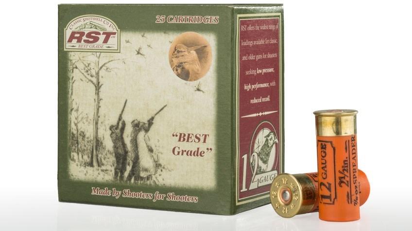 Ammunition Science: Shotshell Ballistics