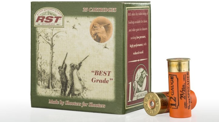NRA Family: Ammunition Science: Shotshell Ballistics