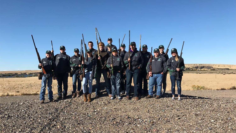 One Idahoan's Push to Grow Youth Trap Shooting