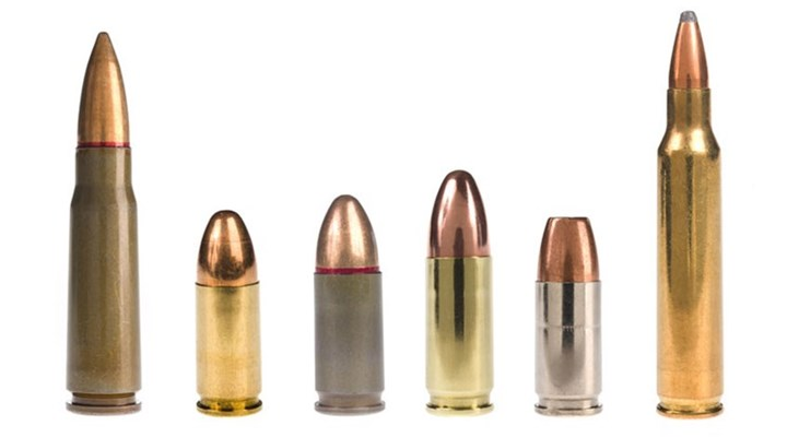 America's 1st Freedom: Tips to Pick the Right FMJ Ammunition