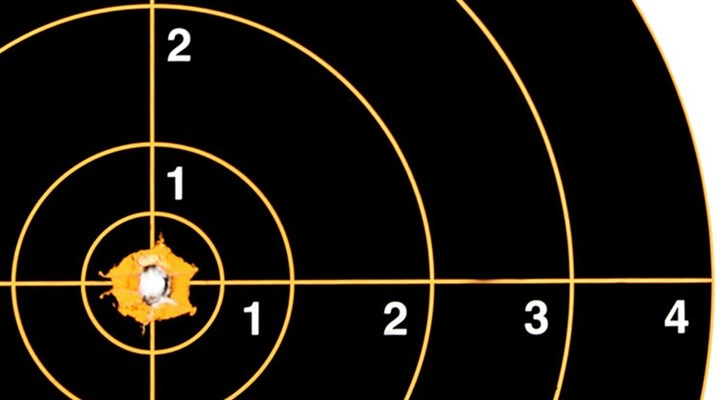 Shooting Illustrated: Hit the Bullseye: Tips for Precision Shooting