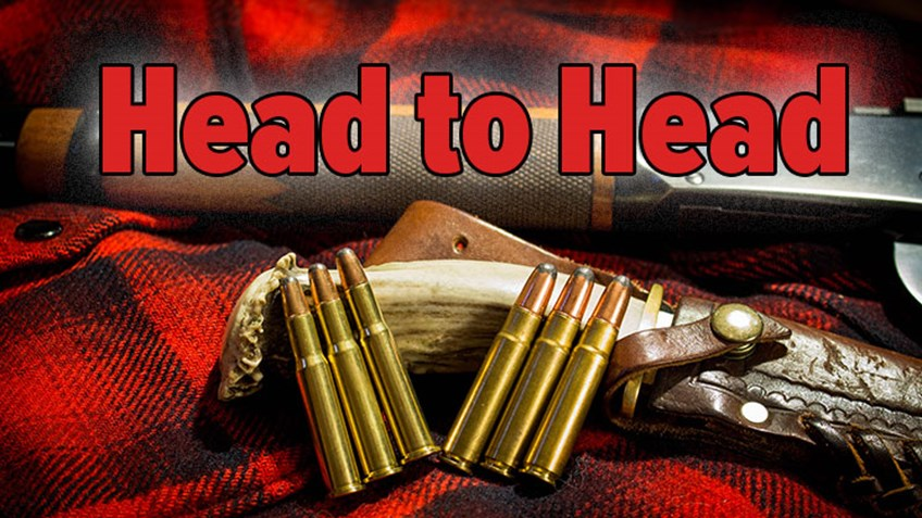 Head to Head: .30-30 Winchester vs. .35 Remington
