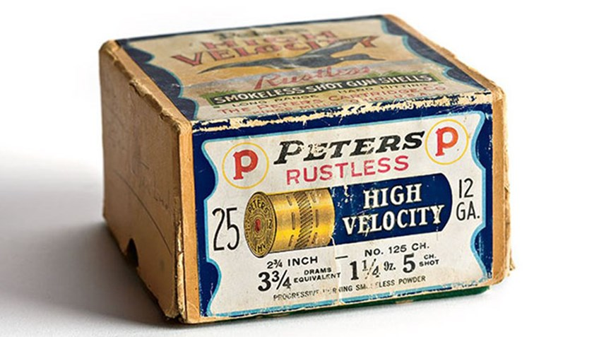 Shotshells: Interpreting the Numbers on the Box