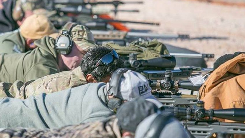 Annual Precision Rifle Expo To Debut In September