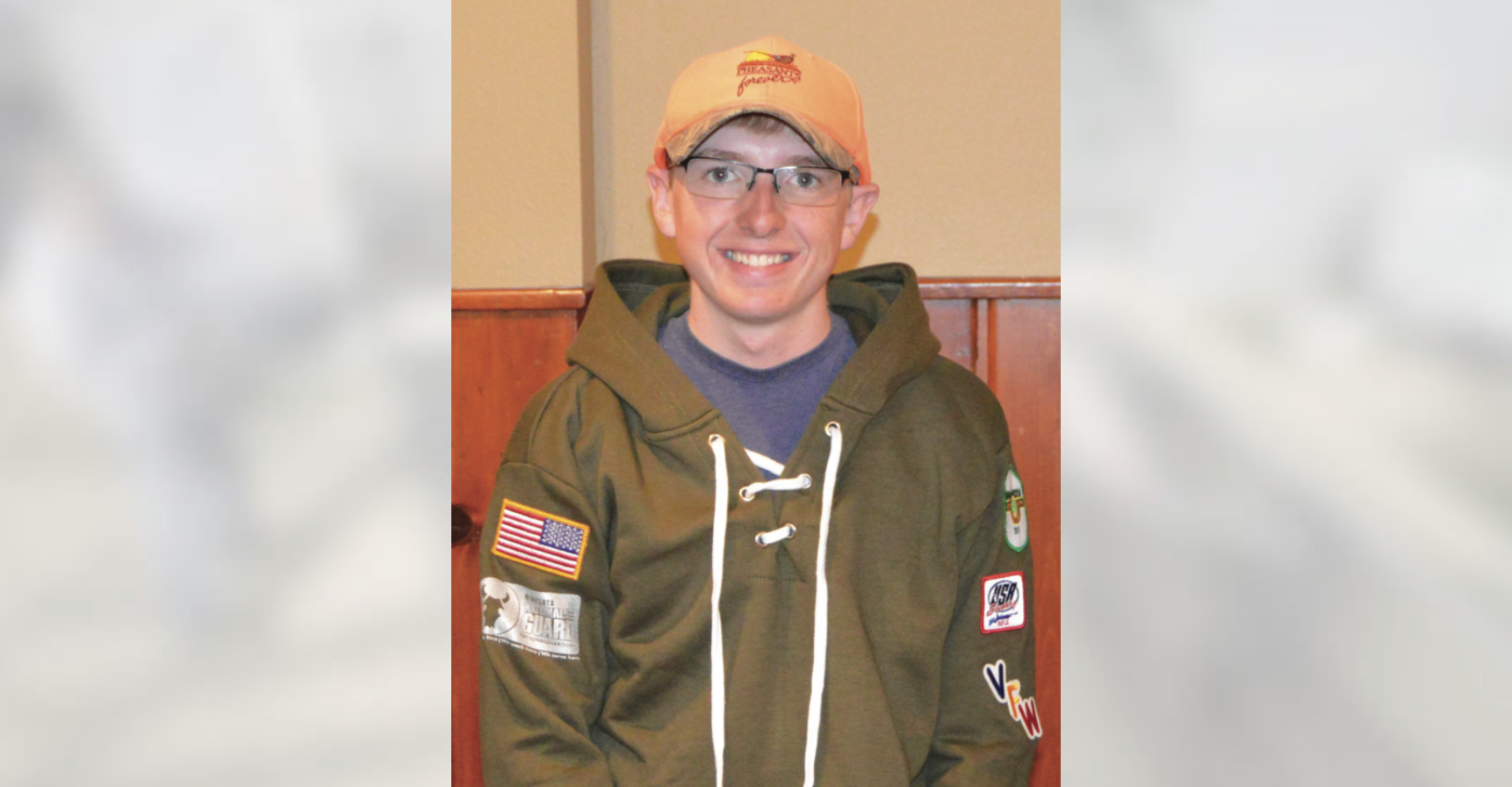 The Independent: Jared Zollner Is Making His Mark On the National Air Rifle Stage